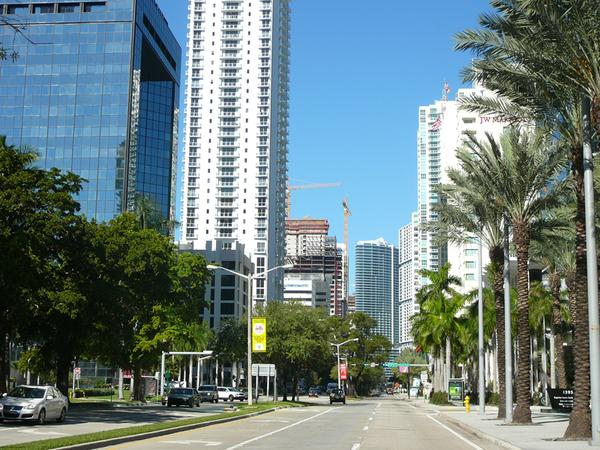 brickell avenue miami