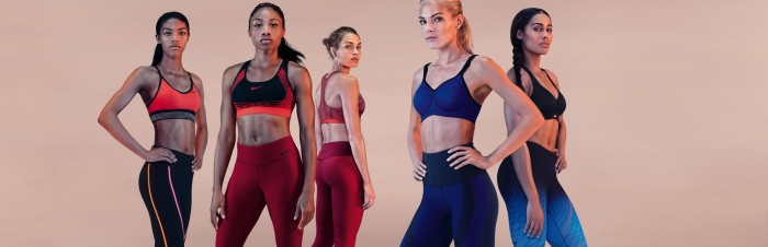 FOTO 1 NIKE_ProBraCollection_Athlete_LineUp.tif